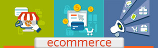 Get your Ecommerce online store for your business today