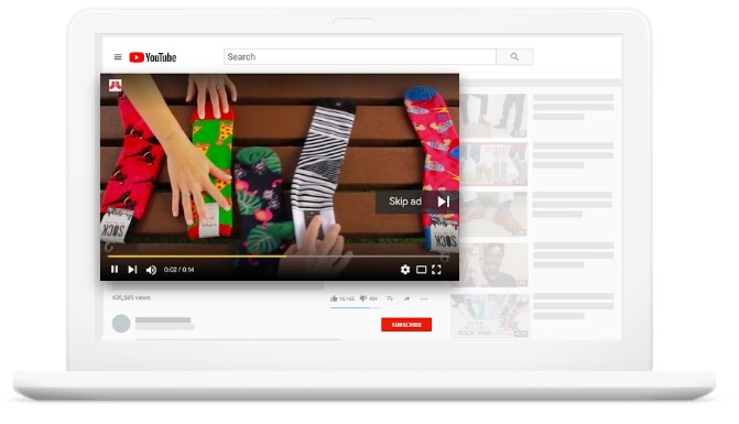 youtube ads management successful advertisements Google